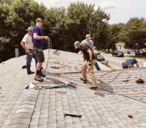 south bend roofing company